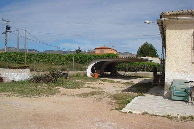 Image5 of 03669 La Romana, Alicante, Spain