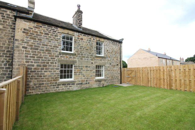 Thumbnail Terraced house to rent in Birstwith Cottage, Spacey Houses Cottages, Pannal, Harrogate