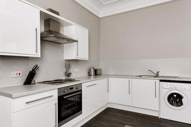 3 bed flat to rent in Blackness Road, West End, Dundee DD2