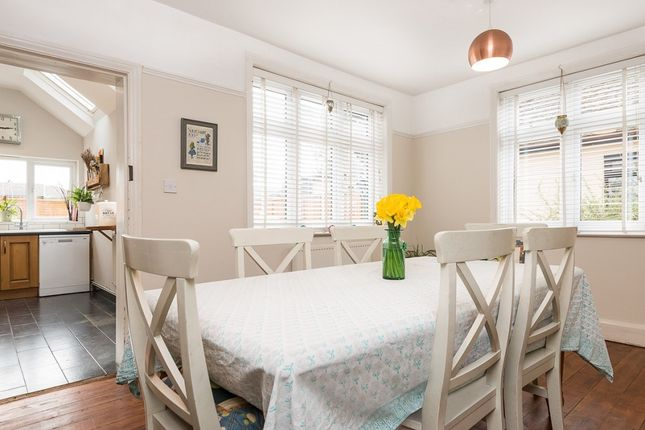 Dining Room of Barkham Road, Wokingham RG41