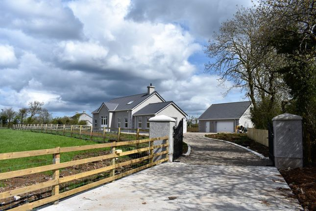 Thumbnail Detached house for sale in Loughview Road, Crumlin