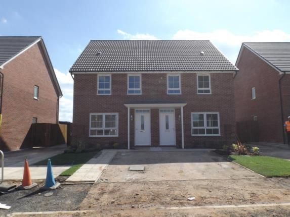 3 bed semi-detached house for sale in Park Hall Road, Mansfield Woodhouse, Nottinghamshire