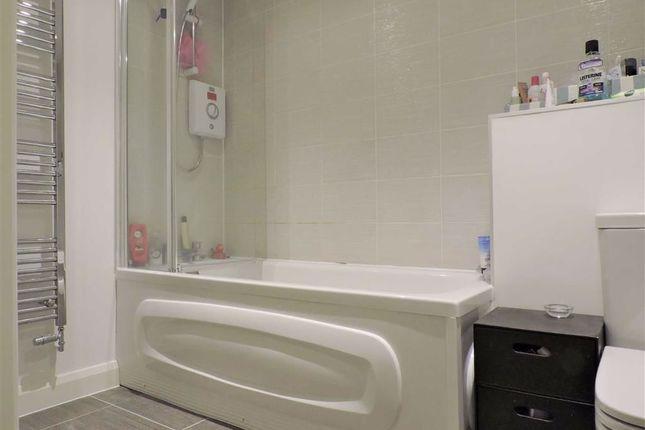 Bathroom of Mount Road, Levenshulme, Manchester M19