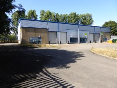 Thumbnail Light industrial for sale in Block A, Ballard Court, Mill Way, Sittingbourne, Kent