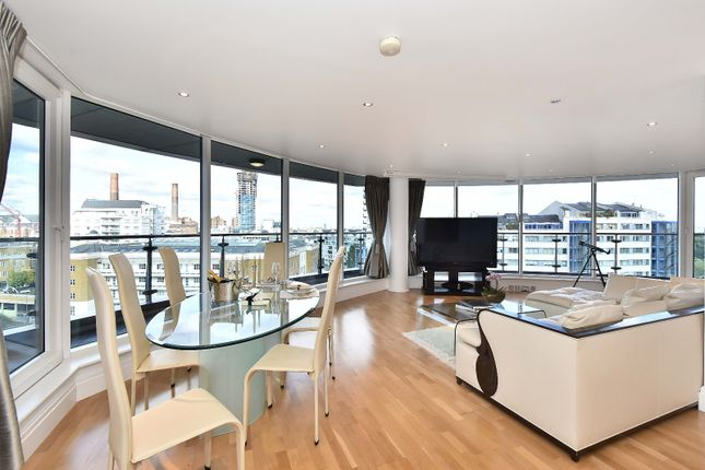 3 bed flat for sale in Chelsea Vista, The Boulevard, Chelsea