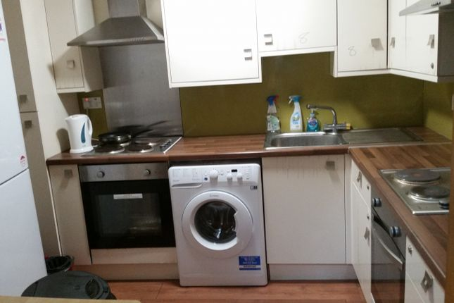 Ensuite Room of High Road, Ilford IG1