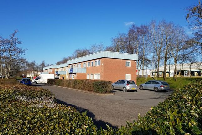 Thumbnail Office for sale in Acorn House, Phoenix Business Park, Phoenix Way, Enterprise Park, Swansea