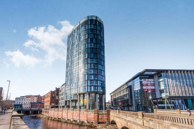 Flat for sale in Blonk Street, Sheffield