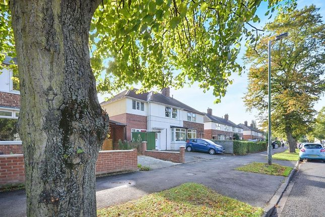 Thumbnail Property to rent in Melrosegate, York