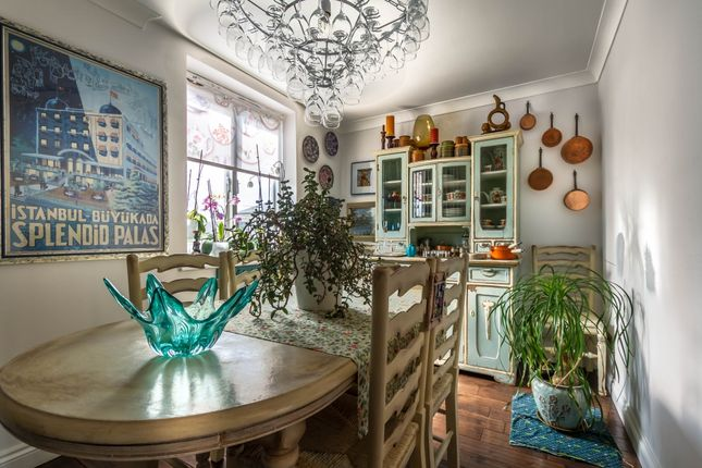 Thumbnail Town house for sale in Mariners Mews, London