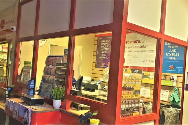 Retail premises for sale in Post Offices WF9, South Elmsall, West Yorkshire
