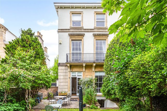 Thumbnail Terraced house for sale in Canynge Square, Bristol