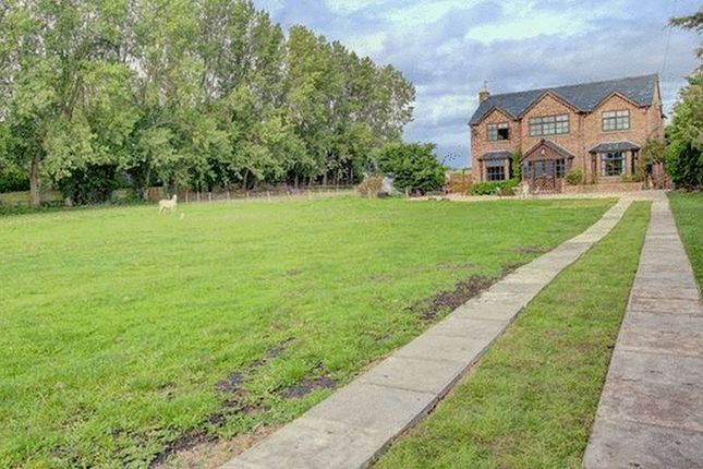 Thumbnail Detached house for sale in Jacksmere Lane, Southport