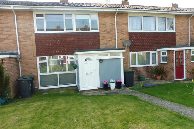 Thumbnail Terraced house for sale in Mark Court, Waterlooville