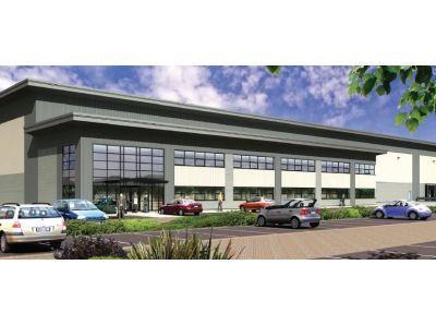 Thumbnail Warehouse to let in Bermuda 208, Bermuda Park, Griff Lane, Nuneaton, Warwickshire, England