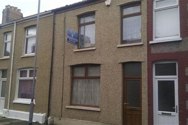 Thumbnail Property to rent in Borough Street, Port Talbot