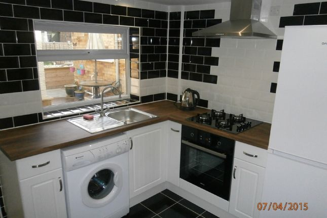 Thumbnail Terraced house to rent in Nelson Street, Faversham