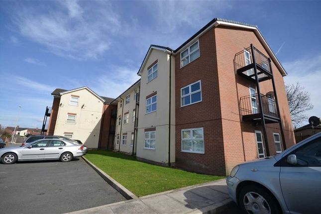 Thumbnail Flat to rent in Lauren Court, Bredbury, Stockport, Greater Manchester