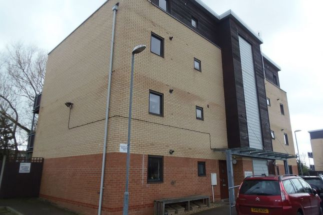 Thumbnail Flat to rent in Egret Court, Teal Close