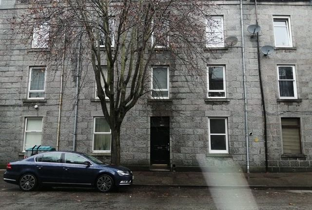 Northfield Place, Aberdeen AB25