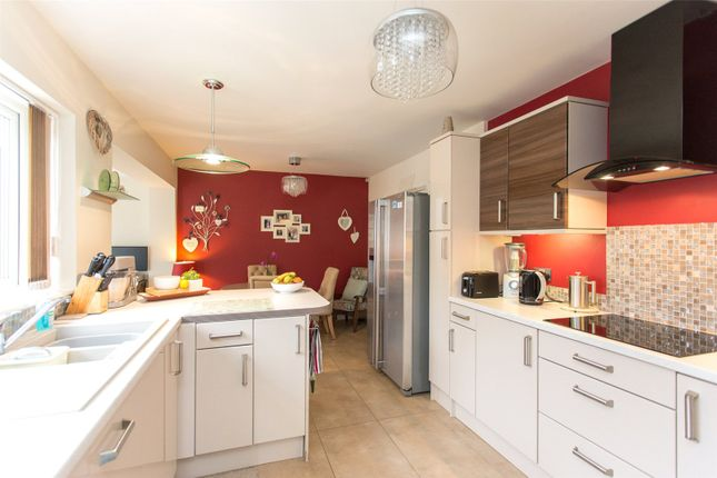 Kitchen/Diner of Westover Road, Sandygate, Sheffield S10