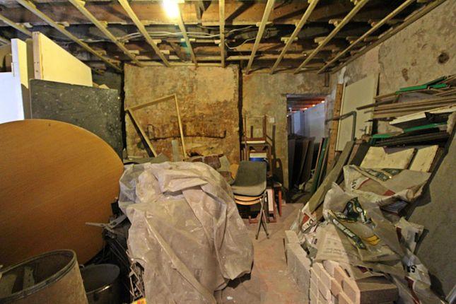Back Room of Llewellyn Street, Pontygwaith, Ferndale, Rhondda Cynon Taff CF43