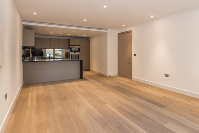Thumbnail Flat for sale in Faulkner House, Fulham Reach, Distillery Road, Hammersmith, London