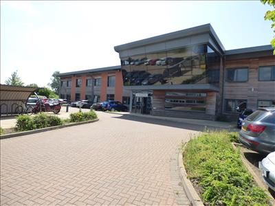 Thumbnail Office to let in South Fens Business Centre, Fenton Way, Chatteris, Cambs