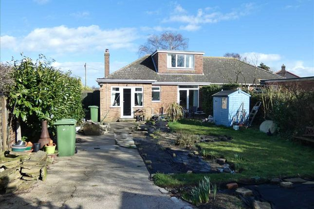 Outside of Emfield Grove, Scartho, Grimsby DN33