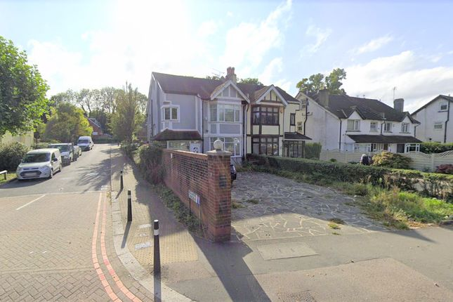 Thumbnail Leisure/hospitality for sale in Brighton Road, Purley