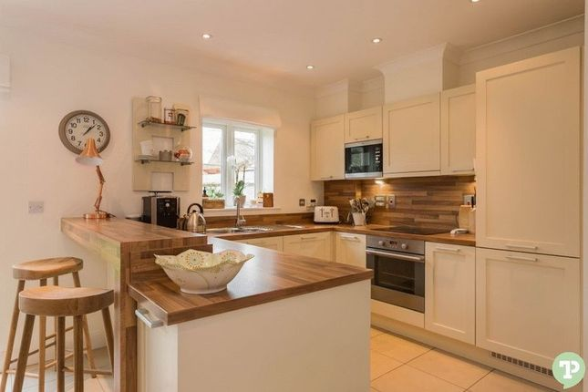 Wooden Worktops And Risers