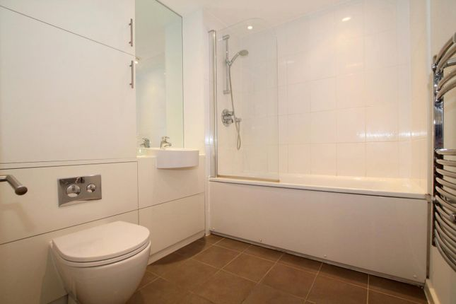 Bathroom of Church Street East, Horsell, Woking GU21