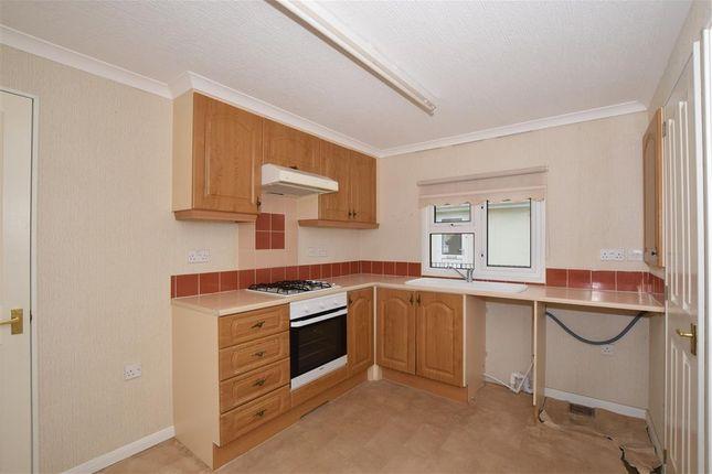 Kitchen of Canterbury Road, Charing, Ashford, Kent TN27