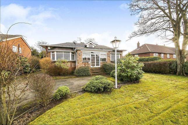 Thumbnail Bungalow for sale in St. Johns Road, Huyton, Liverpool
