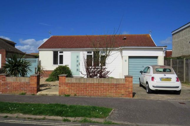 Thumbnail Detached bungalow for sale in Wheatlands Avenue, Hayling Island