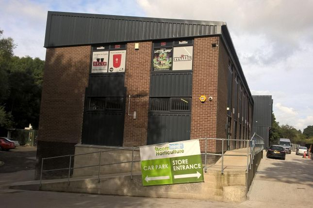 Thumbnail Industrial to let in Seaton Business Park, 65 Deep Lane, Ecclesfield, Sheffield