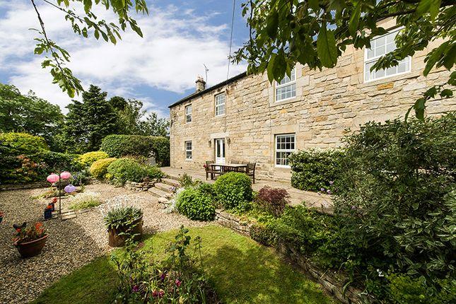 Thumbnail Farmhouse for sale in Black Horse Farmhouse, Gunnerton, Hexham, Northumberland