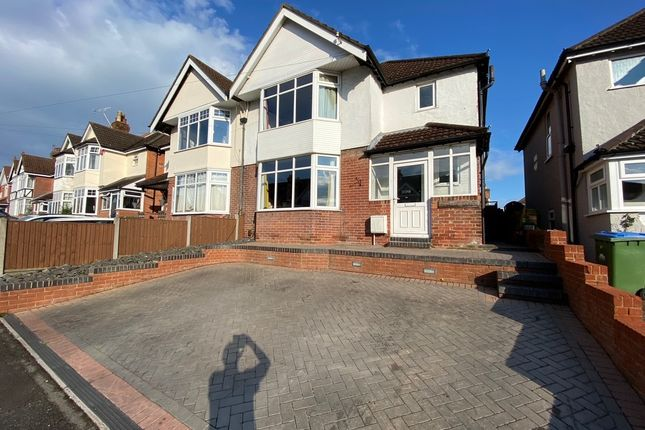 5 bed semi-detached house for sale in Lumsden Avenue, Southampton SO15