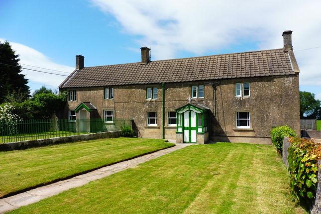 Thumbnail Property to rent in Tadhill, Leigh Upon Mendip, Radstock