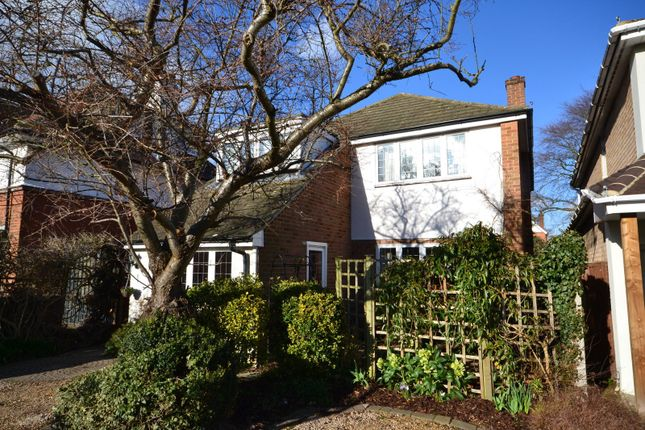 4 bed detached house for sale in Esher Avenue, Walton-On-Thames