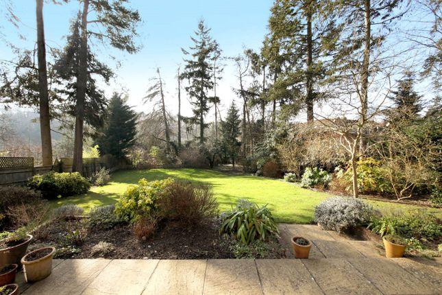 Garden of Old Long Grove, Seer Green, Beaconsfield, Buckinghamshire HP9
