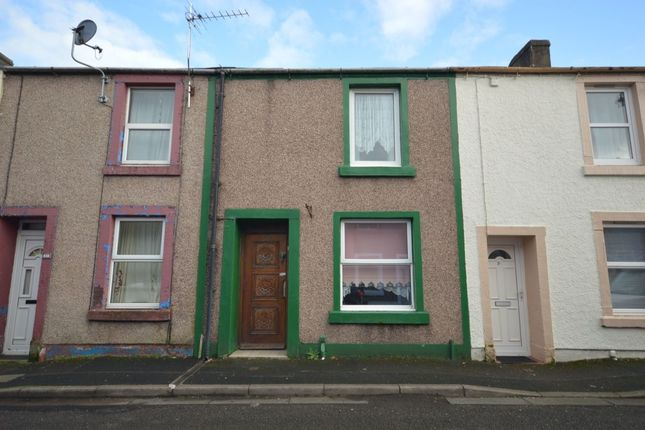 2 bed terraced house for sale in Duke Street, Cleator Moor