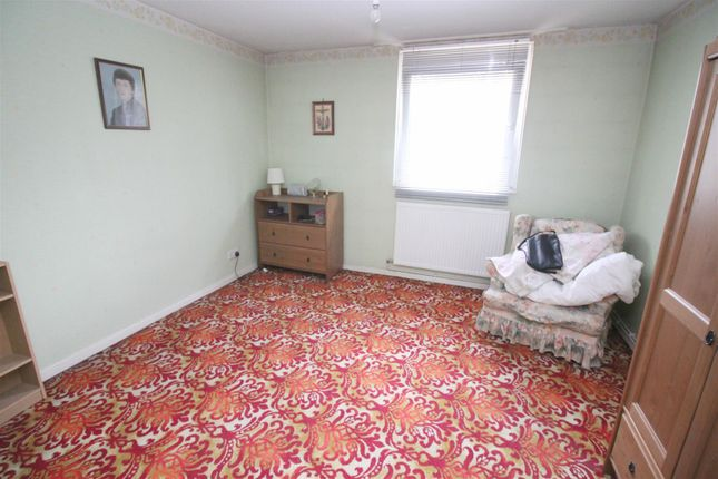 Master Bedroom of St. John's Way, London N19