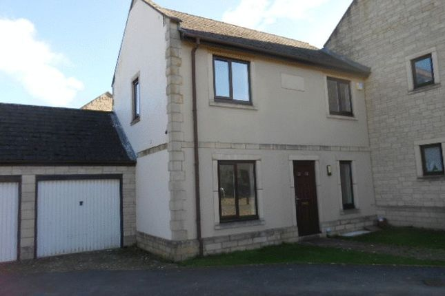 Thumbnail Semi-detached house to rent in Oldbury Prior, Calne