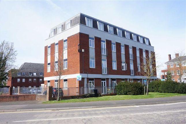 Thumbnail Flat for sale in Hockliffe Street, Leighton Buzzard