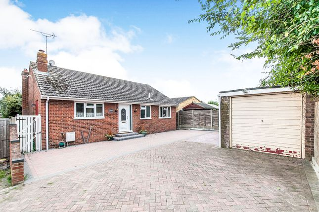 Detached bungalow for sale in Summerhill, Althorne, Chelmsford