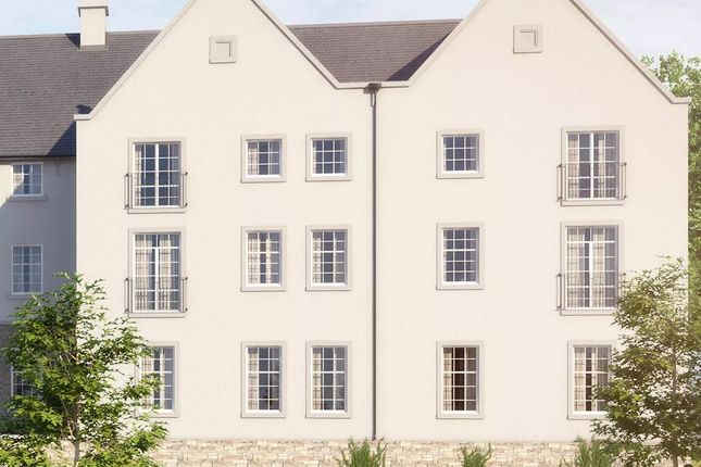 Thumbnail Flat for sale in Malcolm, Landale Court, Chapelton, Stonehaven