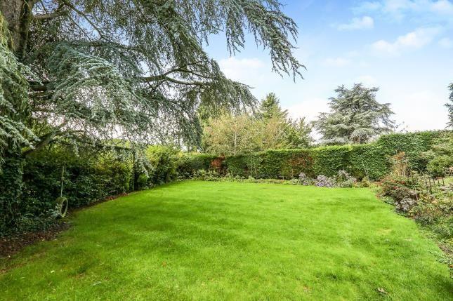 Garden of Tannersfield, Shalford, Guildford GU4