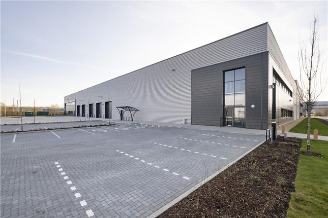 Thumbnail Industrial to let in Unit 6, Thatcham Park, Gables Way, Thatcham, Berkshire