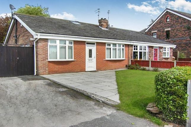 Thumbnail Bungalow to rent in Ash Lane, Widnes